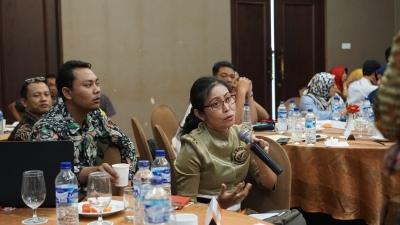 Pemerintah di Wilayah Program Peduli Pilar Disabilitas Rumuskan Kesepakatan Pembangunan Inklusif