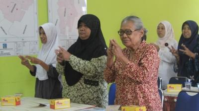 Peran Pusat Rehabilitasi YAKKUM dalam Program Kesehatan Jiwa Berbasis Masyarakat