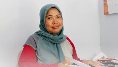 Kepala Desa Temon Wetan Ajak Warga Lebih Peduli Pada Disabilitas Psikososial